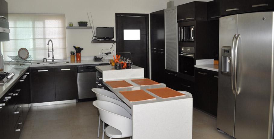 Cocinas y muebles sobre dise o for Muebles sobre diseno